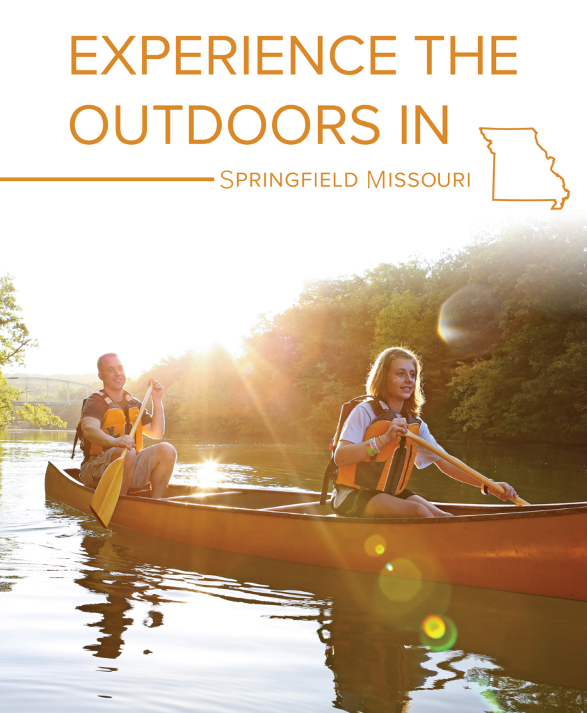 Experience Outdoors Guide Image